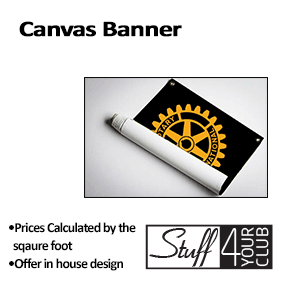 BANNERS CANVAS
