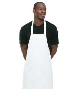 FULL-LENGTH APRONS