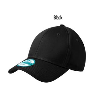 NEW ERA® ADJUSTABLE STRUCTURED CAP